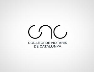 Colegio de notarios de Cataluña