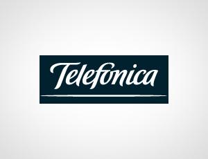 Telefónica en España